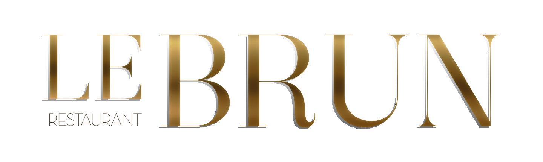 Le Brun Logo