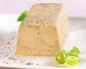 terrine de foie gras le brun